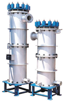 Buy Graphite Thermosiphon Reboilers