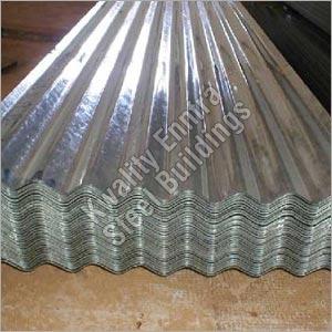 Buy Galvanized Corrugated Sheets