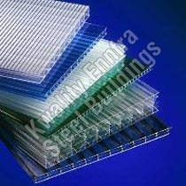 Buy Polycarbonate Hollow Sheets