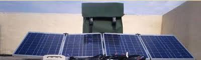 Buy Solar Manpack
