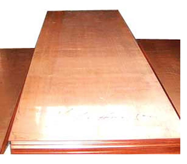 Buy Copper Plates