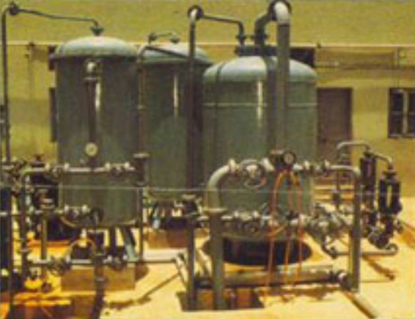 Buy Water Treatment Chemical