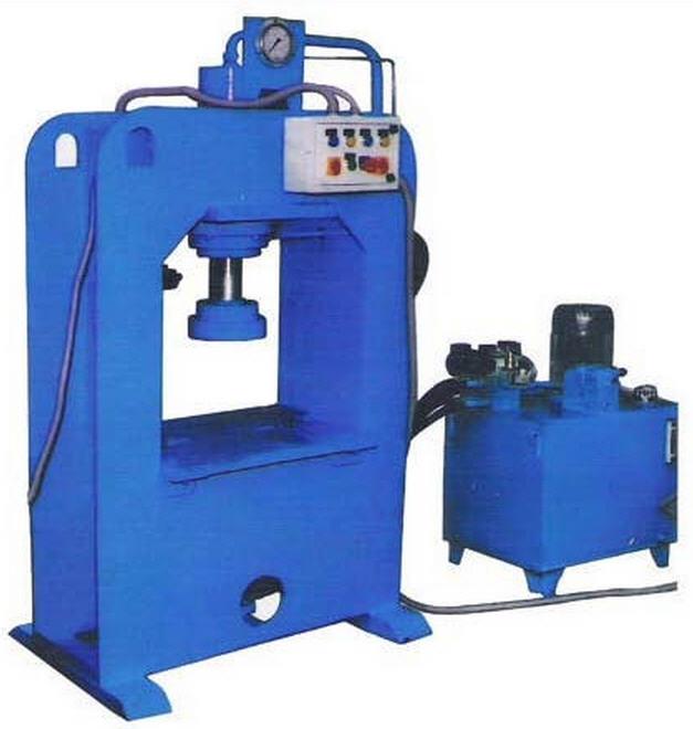 Buy Interlock Tiles Making Machine