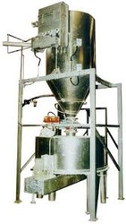 Buy Continuous Type Powder Transfer