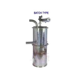Buy Batch Type Powder Transfer