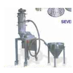 Buy Conical Mill Powder Charging System