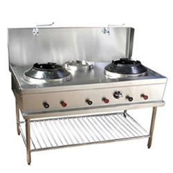 Buy Chinese Cooking Range