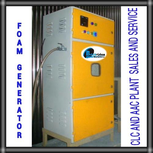 Buy CLC Foam Generator