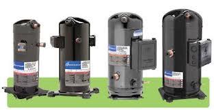 Buy Copeland Scroll Compressors