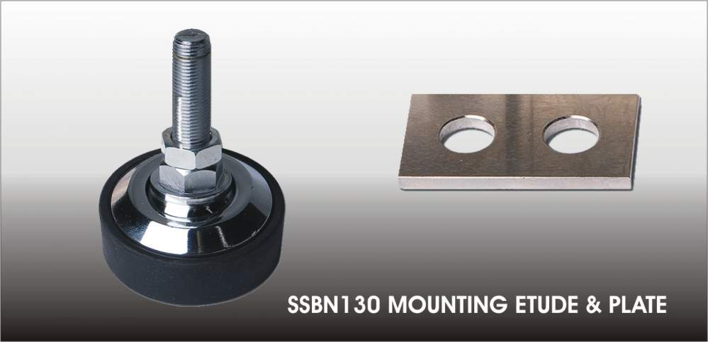 Buy Shear Beam load cell SSBN130 Mounting Stud