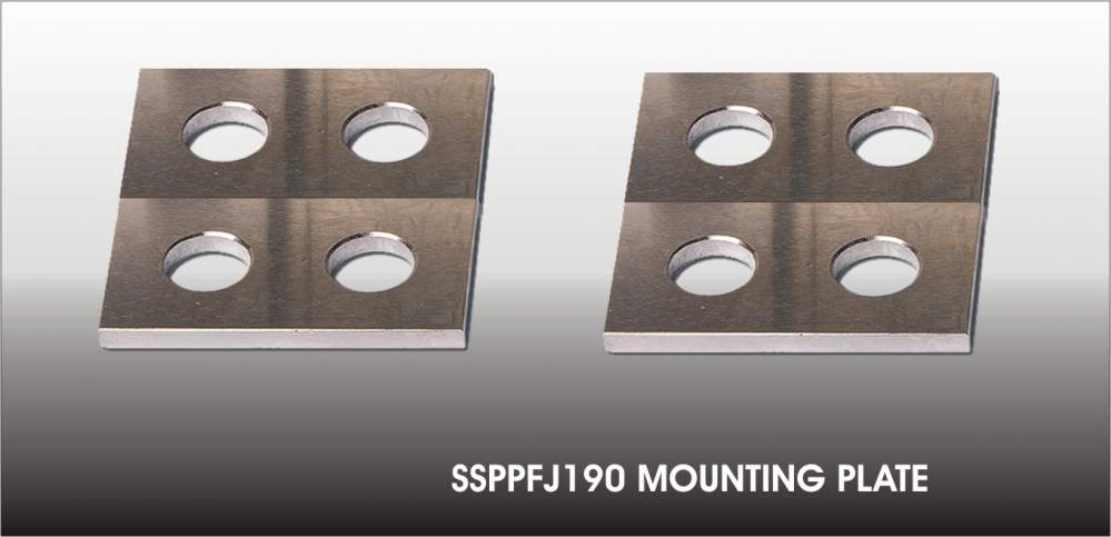 Buy Load cell SSPPFJ190 Mounting Set