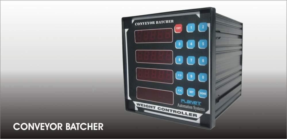 Buy Conveyor batcher