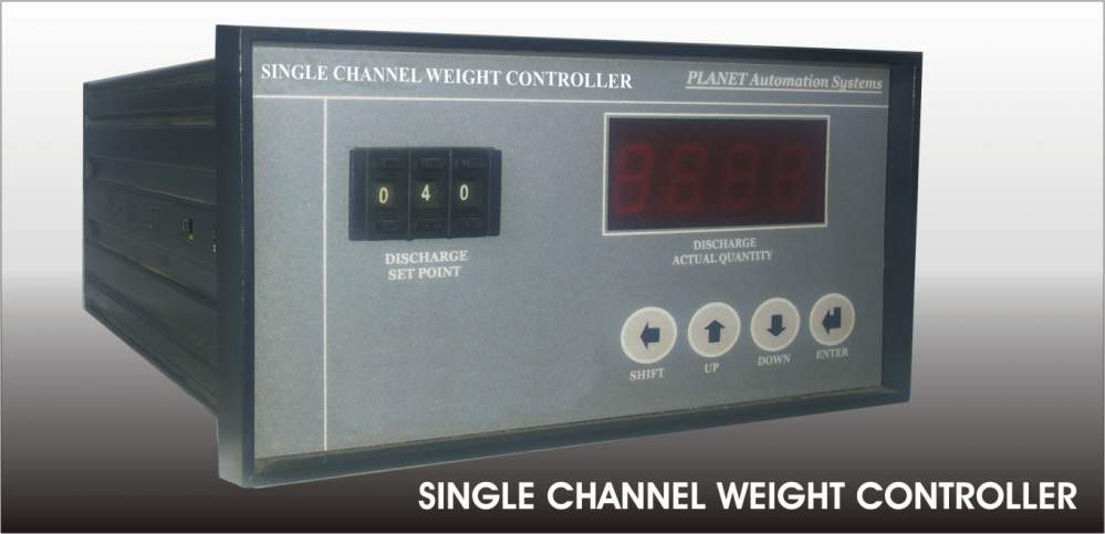 Buy Single Channel Weight Controller