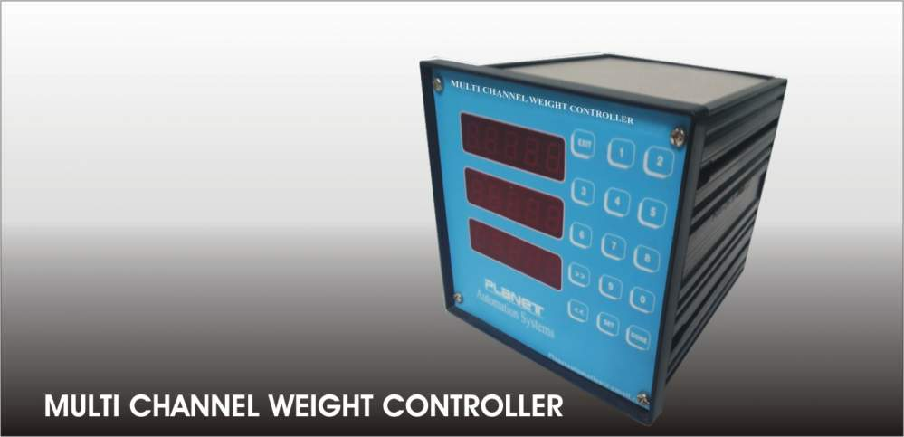 Buy Multi Channel Weight Controller