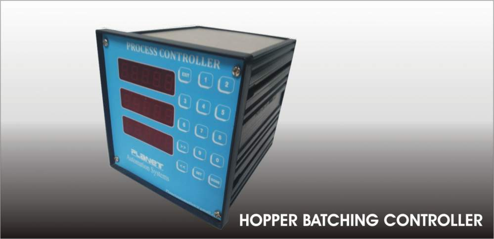 Buy Hopper Batching Controller