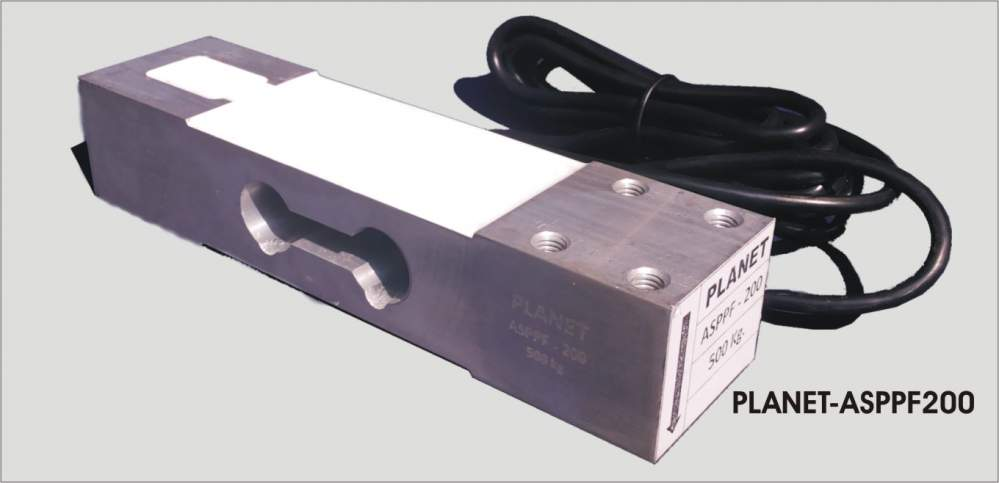 Buy Single Point platform Load cell