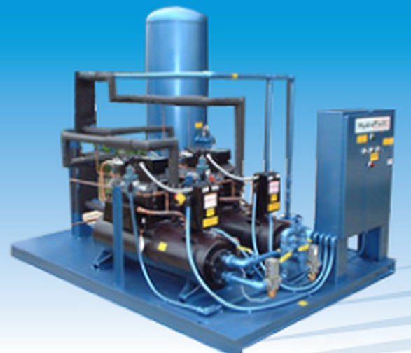 Buy Chilled Water Cooling System
