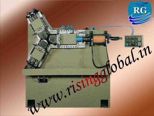 Buy Hydraulic Thread Rolling Machine