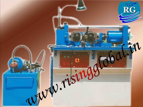 Buy Industrial Thread Rolling Machine