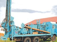 Buy Water Bore Drilling Rigs