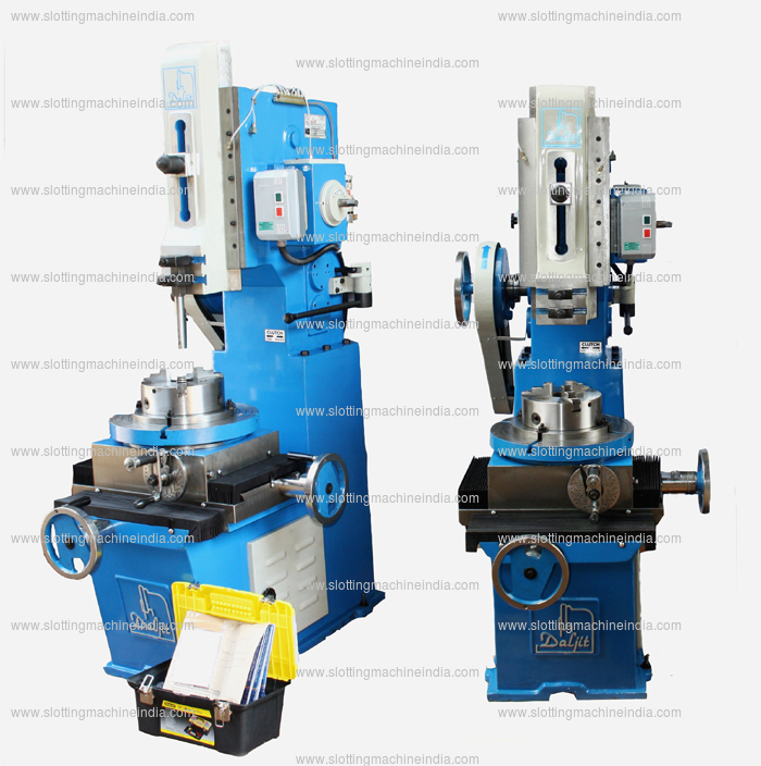 Buy Slotting machine DS 10 TO 13 INCH