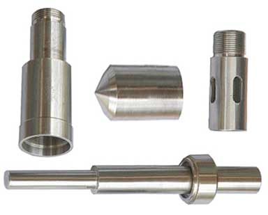 Buy Gas Lift Valve Components