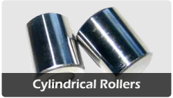 Buy Cylindrical Rollers