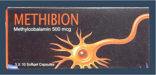 Buy Methibion Capsules
