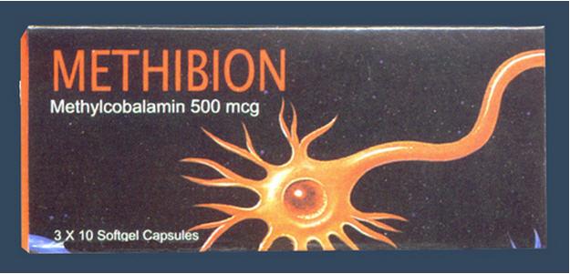 Buy Methibion Capsules
