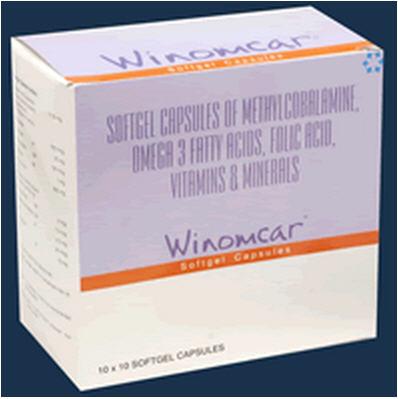 Buy Winomcar Capsules