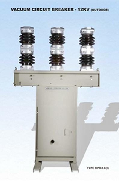 Buy Switchgear V C B Type ABSVO-12 (OUTDOOR)
