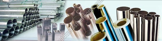 Buy Stainless Steel Pipes & Tubes