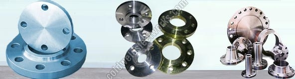 Buy Steel Flanges