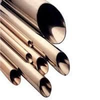 Buy Cupro Nickel Tubes & Pipes