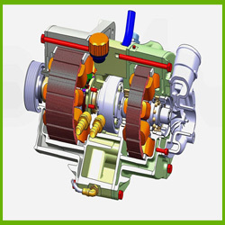 Buy Electro Mechanical Machines
