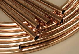 Buy Copper Tubes