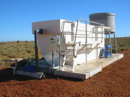 Buy Package Wastewater Treatment Plants