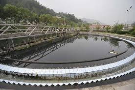 Buy Sewage Treatment Plant