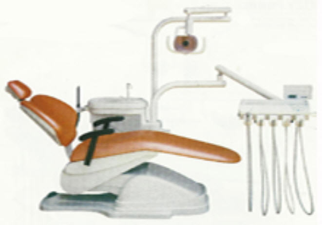 Buy Dental Chairs - Surident Silver