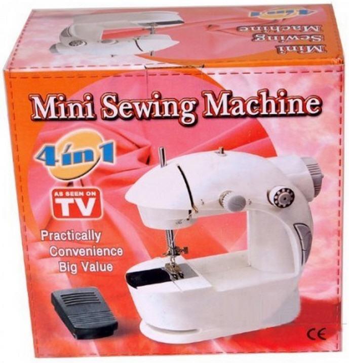 Buy Mini Sewing Machine