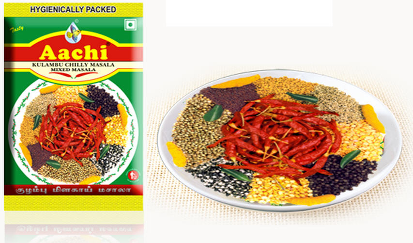 Buy Kulambu Chilli Powder