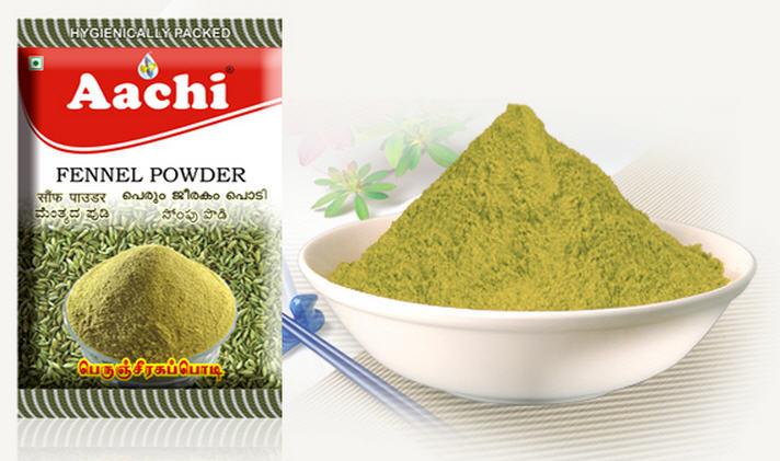 Buy Fennel Powder