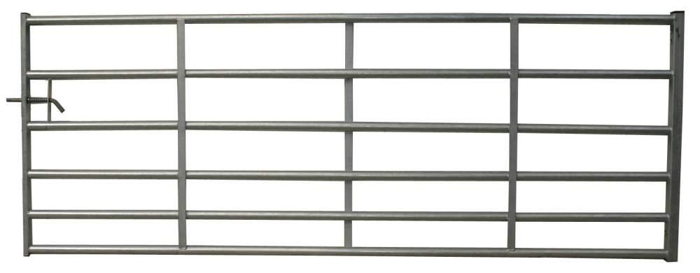 Buy Steel Field 6 bar Imperial Gates