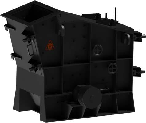 Buy Impact Mill Crusher