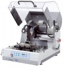 Buy Metallurgical Cut Off Machine