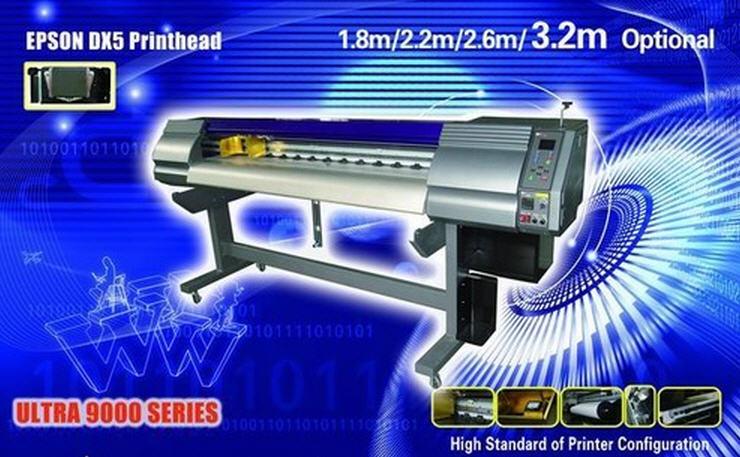 Buy Eco-Solvent Vinyl Printing Machines