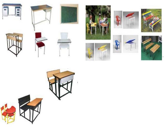 Buy School Furnitures