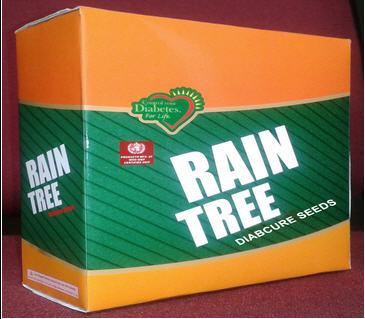 Buy Rain Tree Diabcure® Seeds