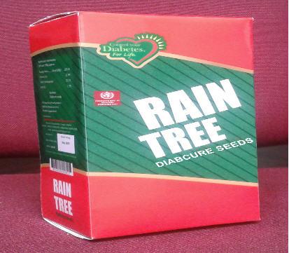 Buy Rain Tree Diabcure