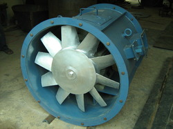 Buy Vane Axial Cooling Fans